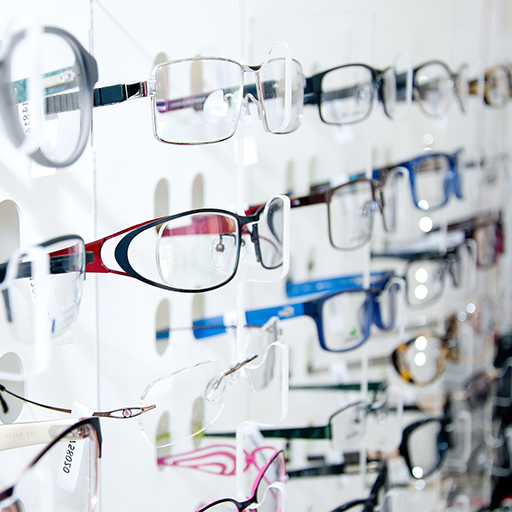 eyeglasses richmond virginia