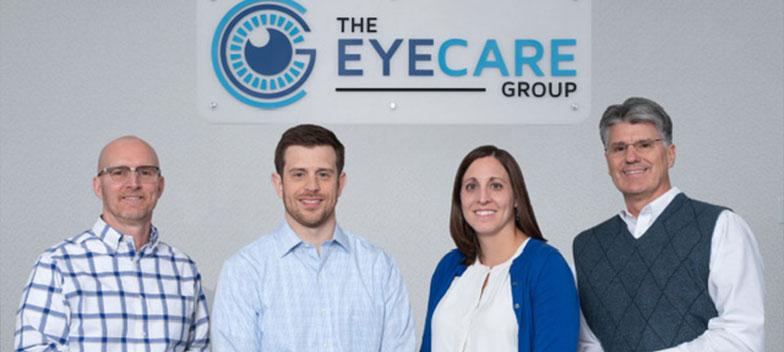 eye doctor Lexington - High Point Virginia