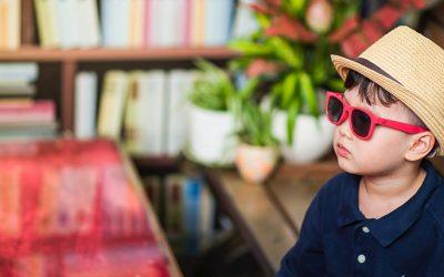 Why Kids Need High-Quality Sunglasses