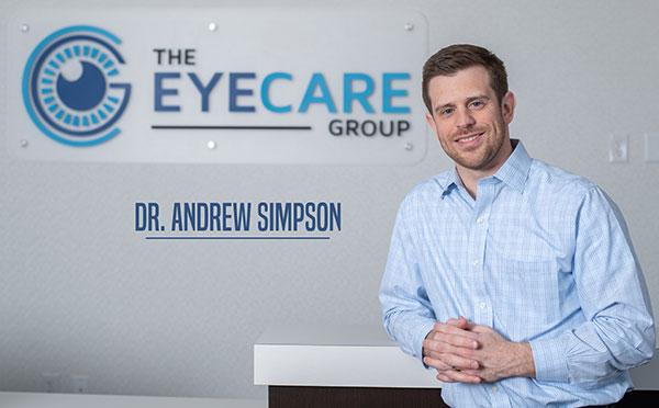 Dr. Andrew Simpson