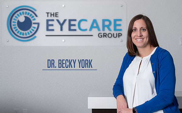 Dr. Becky Call York