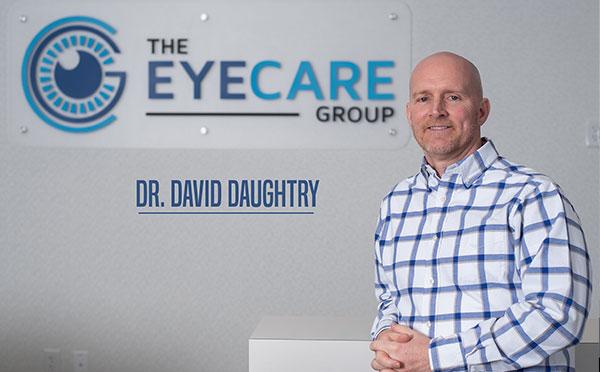 Dr. David Daughtry, Jr.