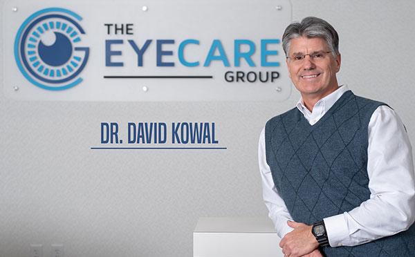 Dr. David Kowal